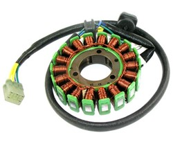 Picture of Goes 350 / 400 Stator / Lichtmaschine