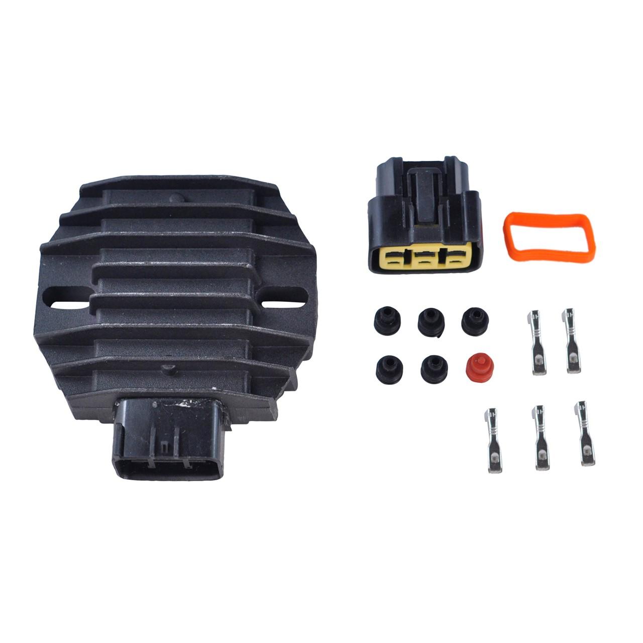 Gleichrichter für Suzuki LTR 450 RM-Stator Laderegler